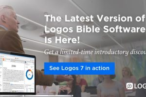 Logos Bible Software Logos 7 Professor