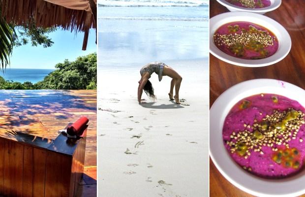 Superyou yoga and superfoods retreat | Breakfast Criminals