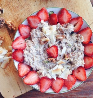 Bircher Muesli Recipe Breakfast Criminals