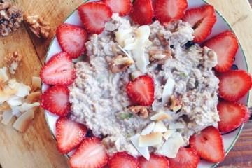 Bircher Muesli Recipe Breakfast Criminals
