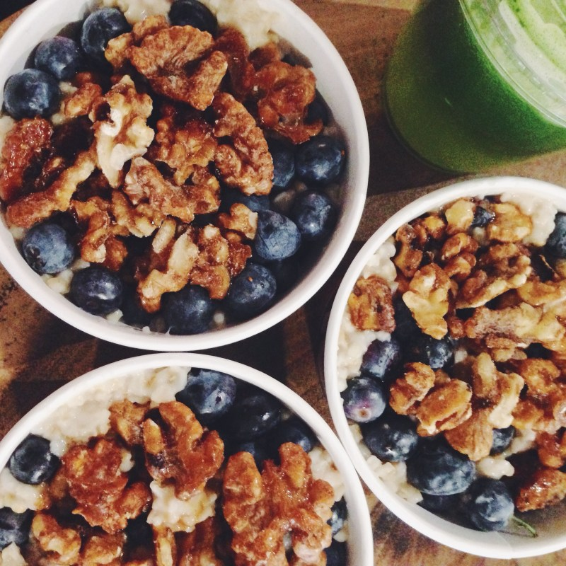 Healthy Nyc Guide 9 Best Places To Eat Breakfast Criminals