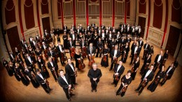 Image credit: Pittsburgh Symphony Orchestra in 2011 by Zsadler via Commons license CC BY 3.0.