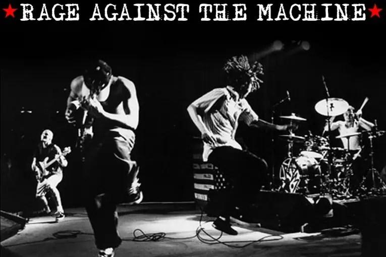 Rage Against The Machine – R.A.T.M. – Recensione