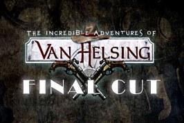 The Incredible Adventures of Van Helsing – Recensione