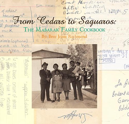 From Cedars to Saguaros