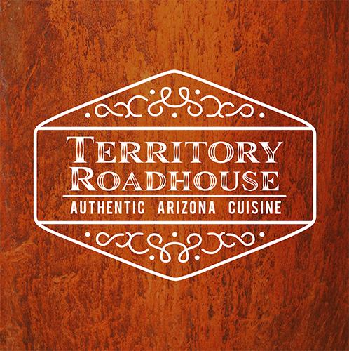 Territory Roadhouse Logo Design