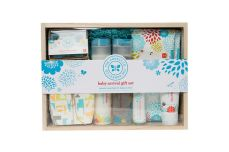 Honest Company Baby Arrival Gift Set $49.95