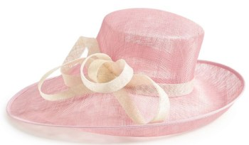 Nordstrom Sinamay Hat $48.00