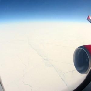 Polarflug