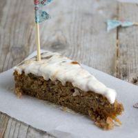 Cake/Taart en Koekjes