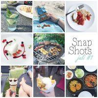 Shap Shots juli #1