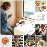 Snap Shots April #2