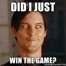 gamify winning
