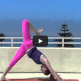 Yoga for Athletes Sequence: Do After Cardio Workout (55-min)