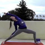 Immune Boosting Yoga Sequence (65-min)
