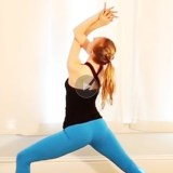Yoga for Shoulders & Low Back (60-minutes)