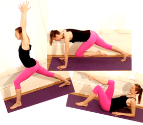 Download Yoga for Abs