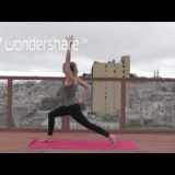 Yoga Sequence (45-min)
