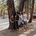 Fairwell Yosemite! Great few weeks adventures around the Globe Backhellip