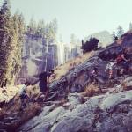 Yosemite! by avintagecloud