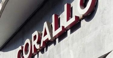 Corallo Monza 2