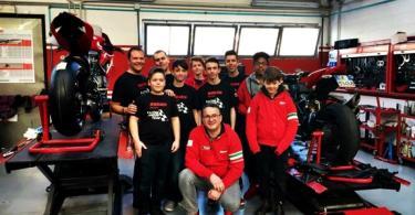Moto Club Ducati Monza 5