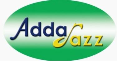 Adda Jazz logo