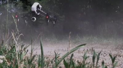 Brianzacque monitoraggio con droni