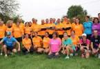 Seregno Run With Us - Women In Run