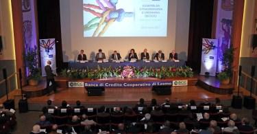 BCC Brianza e Laghi sala teatro