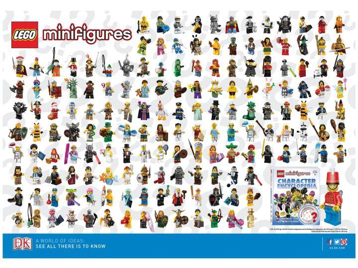 Lego minifigures dk character encyclopedia starbucks star codes free