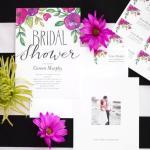 Floral Garden Bridal Shower