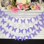 Butterfly Bridal Shower Ideas