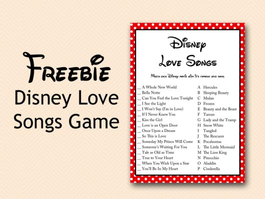 free-disney-love-song-game-bridal-shower-red