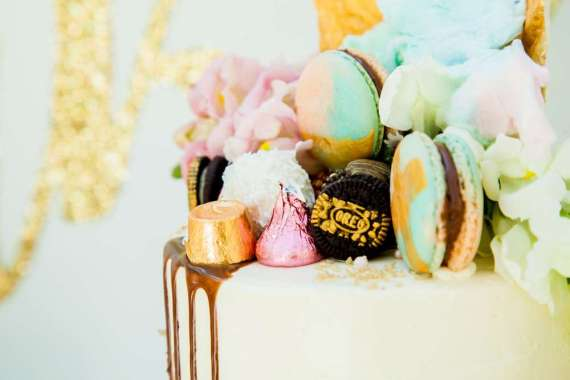 Let-Them-Eat-Cake-Shower-Macarons