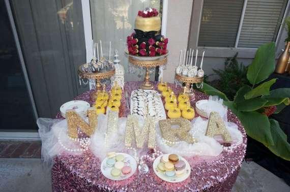 Floral-Kate-Spade-Inspired-Bridal-Shower-Desserts