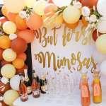 Morning Mimosa Bridal Shower