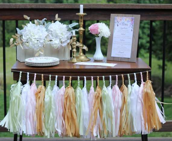 Garden-of-Romance-Bridal-Shower-Tassel-Banner