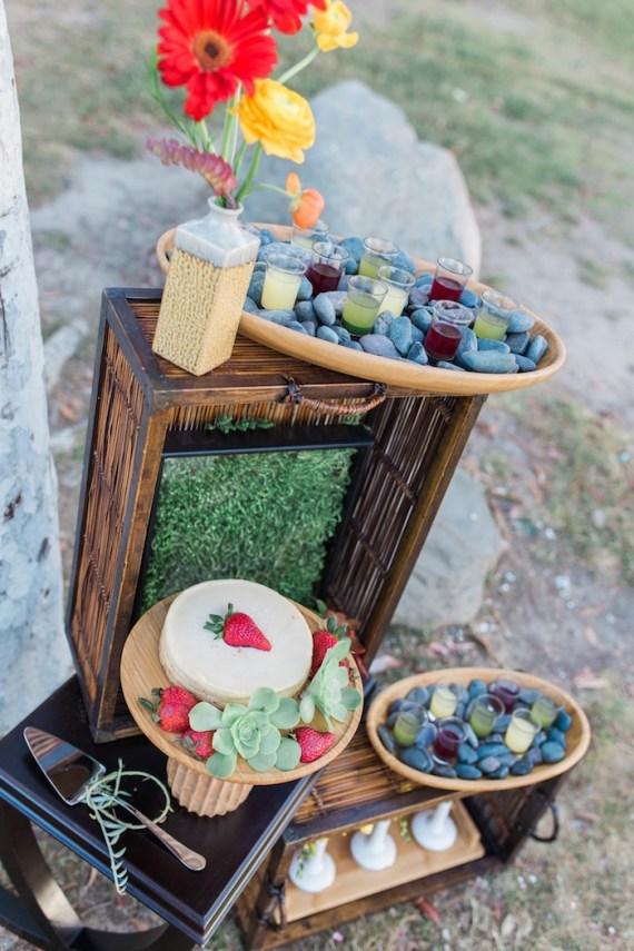 Colorful-Au-Natural-Bridal-Shower-Cake-Section