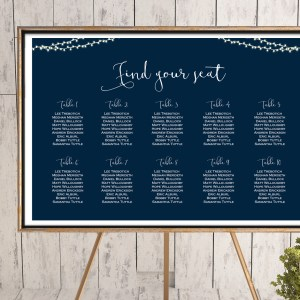 wd66-navy-blue-night-light-strings-wedding-find-your-seat-chart
