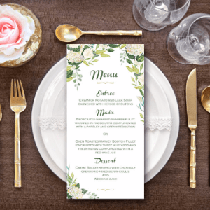 Elegant-Hydrangea-Custom-Printable-Wedding-Menu