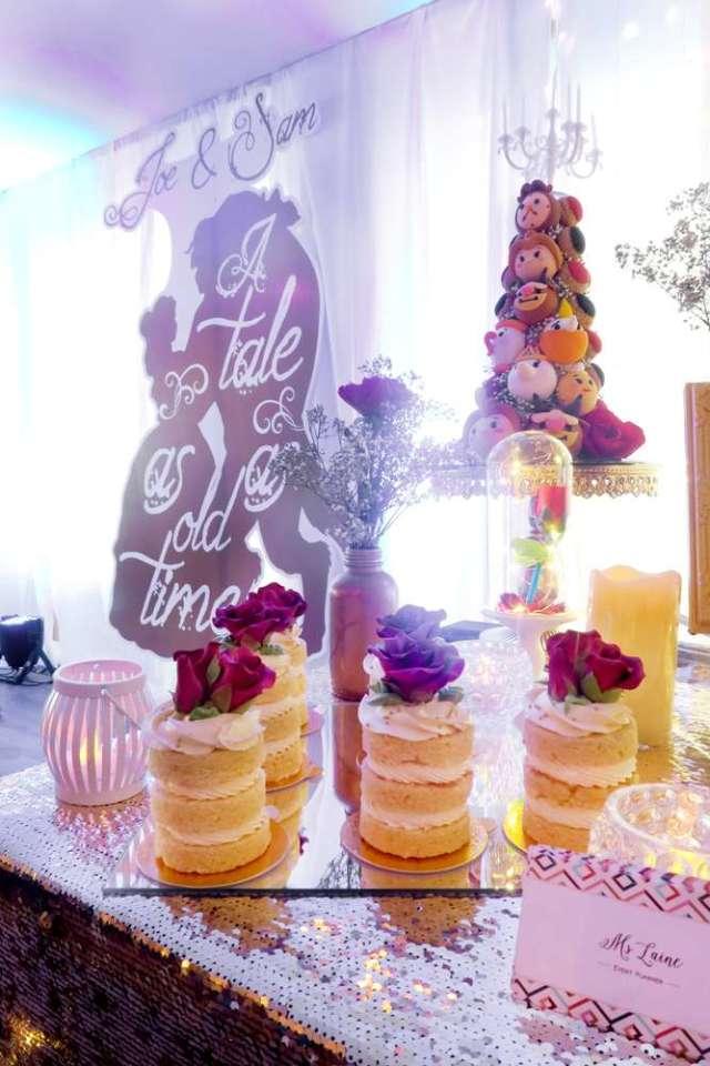 Beauty-And-The-Beast-Dream-Wedding-Chalkboard-Art