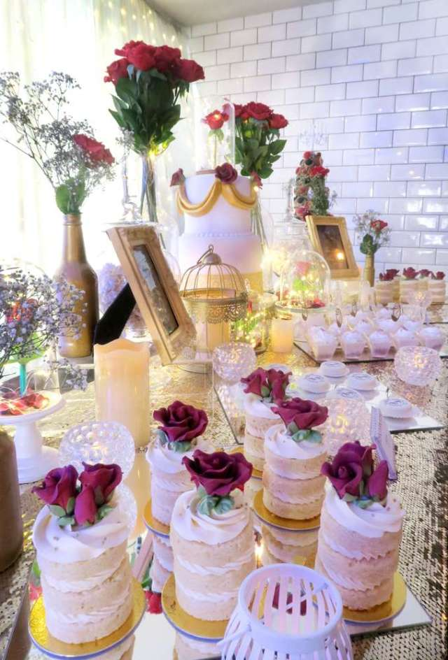 Beauty-And-The-Beast-Dream-Wedding-Dessert-Table