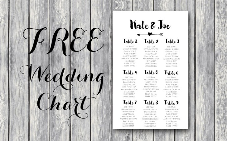 Freebie archives bride bows for Bridal shower seating chart template