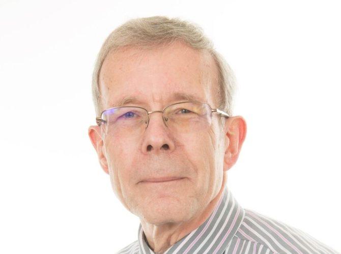 John Todman