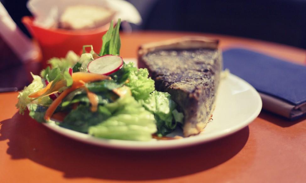 Best vegetarian restaurants in Buenos Aires | Artemisa