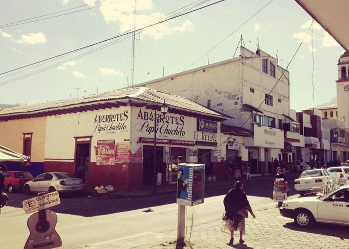 Paracho