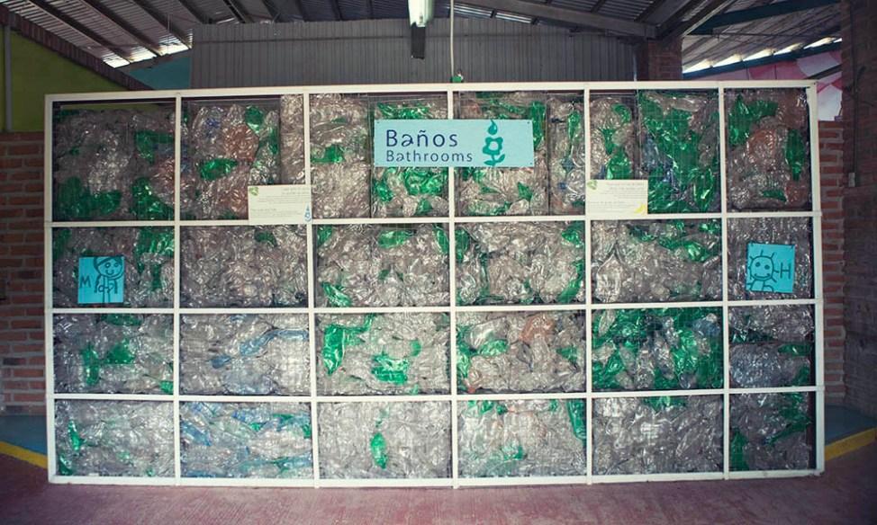Banos at Entre Amigos, San Pancho, Mexico