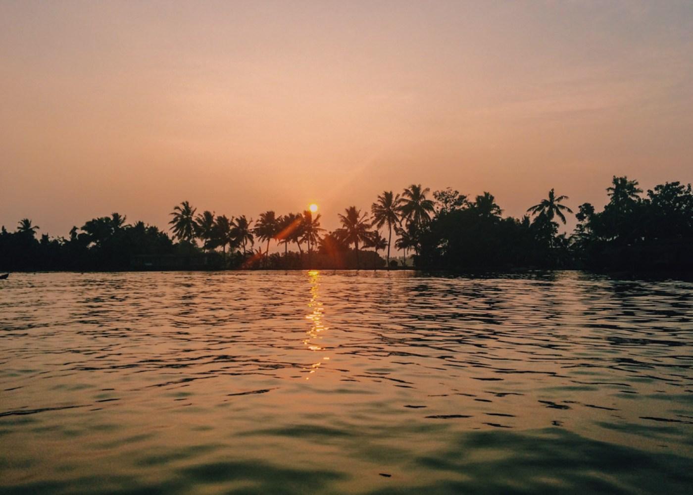 A trip to kerala essay