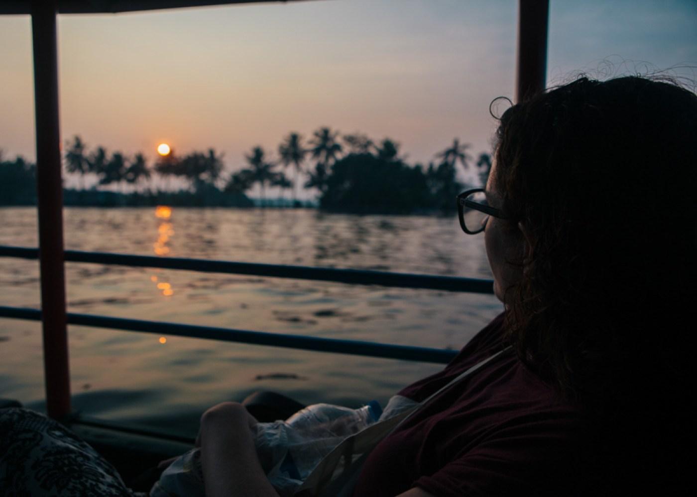 Kerala essay